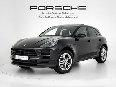 tweedehands Porsche Macan