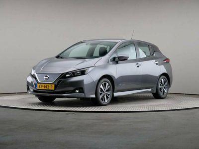 tweedehands Nissan Leaf ACENTA 40kWh, Automaat, € 22.900