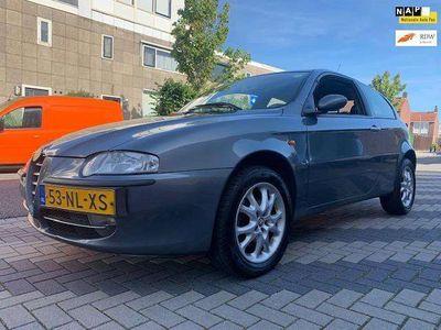 tweedehands Alfa Romeo 147 2.0 T.Spark Distinctive / nette staat / NAP