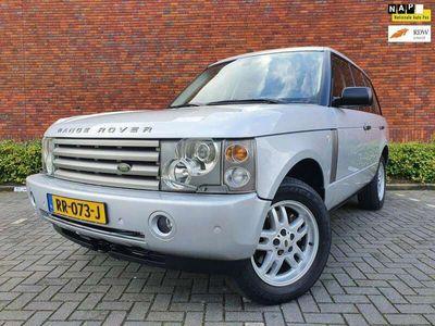 tweedehands Land Rover Range Rover 4.4 V8 | BTW-AUTO! | ONDERHOUDSHIST. | YOUNGTIMER