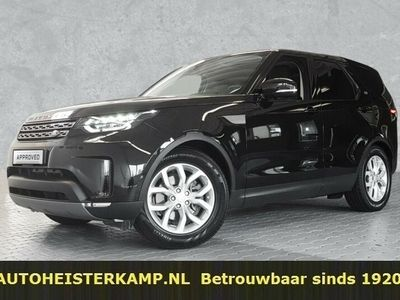 tweedehands Land Rover Discovery 2.0 Si4 SE 300 PK