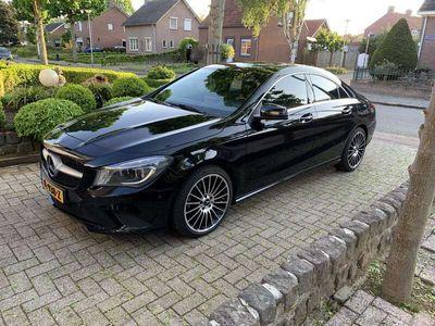 tweedehands Mercedes CLA180 180 OrangeArt Ed.