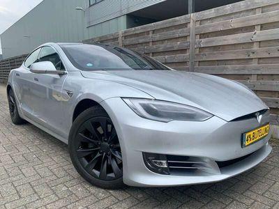 tweedehands Tesla Model S 75D 4% tot 09/2023