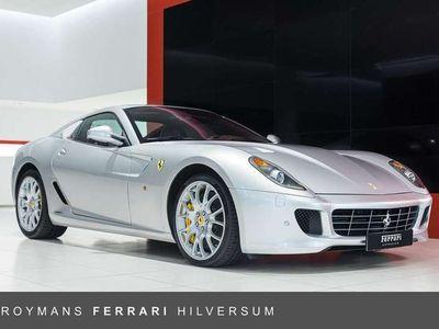 tweedehands Ferrari 599 GTB Fiorano F1 - Kroymans