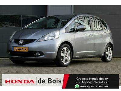 tweedehands Honda Jazz 1.4 V-tec 100pk Style Mode | Trekhaak | Dealer onderhouden |