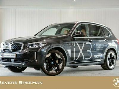 tweedehands BMW X3 iX3 High Executive Leverbaar per half mei 2021.