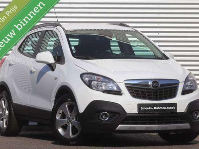 tweedehands Opel Mokka 1.4 T Cosmo | Navi | Climate | Camera | ALL IN Pri