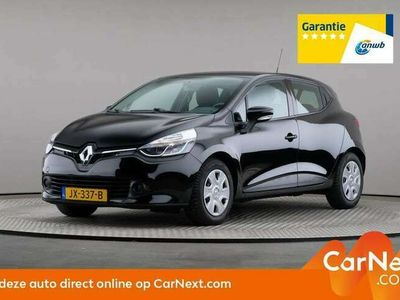 tweedehands Renault Clio 0.9 TCe Eco2 Expression, € 7.900
