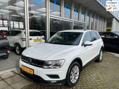 tweedehands VW Tiguan 1.5 TSI ACT Comfortline / MODEL 2020 / 150PK / AUT