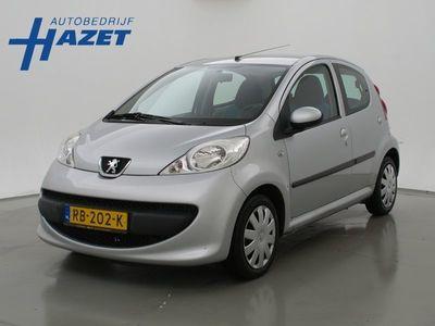 tweedehands Peugeot 107 1.0 12V 5-DEURS + AIRCO