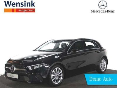 tweedehands Mercedes A180 Advantage | Progressive Line | Stoelverwarming | A