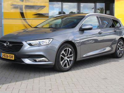 tweedehands Opel Insignia SPORTS TOURER 1.6 Turbo Business Executive/NAVI/COMFORTSTOELEN/PAERKEERSENSOREN VOOR+ACHTER
