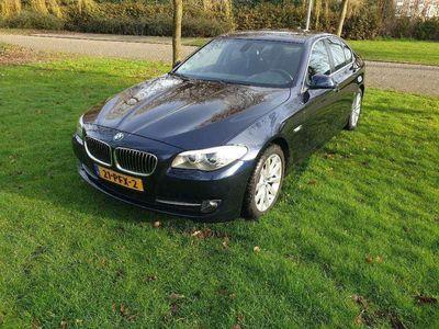 tweedehands BMW 525 d Executive