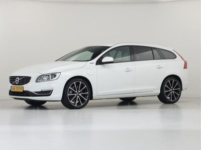 tweedehands Volvo V60 2.4 Twin Engine Special Edition - Excl BTW.