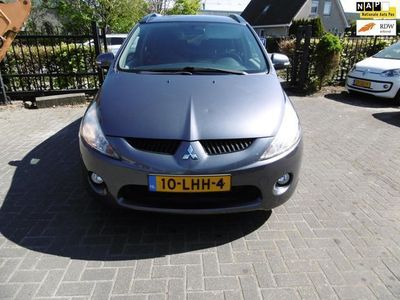 tweedehands Mitsubishi Grandis 2.4-16V Limited