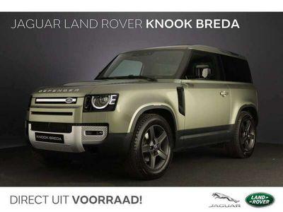 tweedehands Land Rover Defender 90 3.0 D200 S Commercial