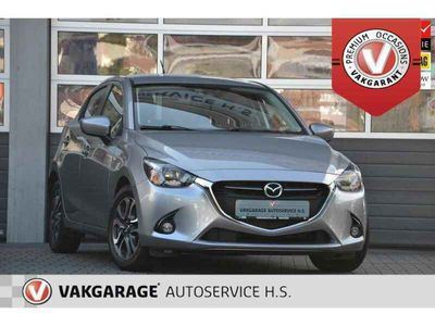 tweedehands Mazda 2 1.5 Skyactiv-G GT-M Line BOAVG, NAVIGATIE, LED