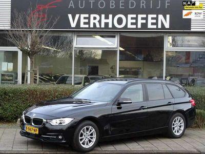 tweedehands BMW 320 320 Touring d - XENON - AUTOMAAT - LANE ASSIST - ST
