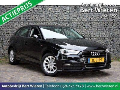 tweedehands Audi A3 Sportback 1.2 TFSI | Geen import | Navigatie | Cru