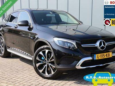 tweedehands Mercedes E350 GLC-klasse4MATIC Premium Plus