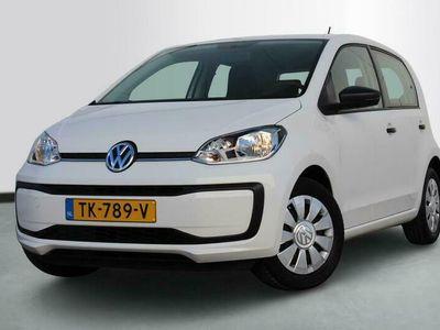 tweedehands VW up! up! 1.0 MPI 60pk TakeBluemotion