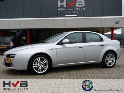 tweedehands Alfa Romeo 159 1.9 JTD Distinctive