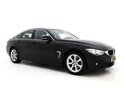 tweedehands BMW 420 Gran Coupé 420d Centennial Executive Aut. *NAVI+EC