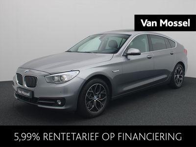 tweedehands BMW 520 5-Serie GT D Aut. High Executive (Pano/Leder/Camera)