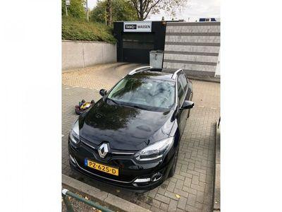 tweedehands Renault Mégane Estate 1.2 TCe Bose