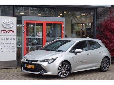 tweedehands Toyota Corolla 1.8 Hybrid First Edition Hatchback Automaat