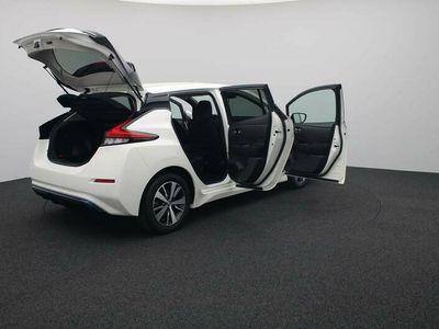 tweedehands Nissan Leaf Acenta 40 kWh, Automaat, Navigatie