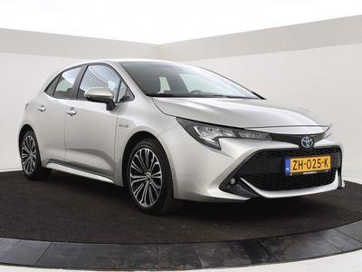 tweedehands Toyota Corolla 2.0 Hybrid First Edition