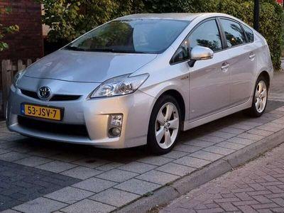 tweedehands Toyota Prius 1.8 HEV FULL HYBRID EXECUTIVE 136PK AUT