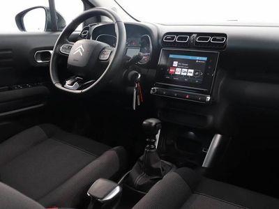 tweedehands Citroën C3 Aircross 1.2 PureTech S&S Shine | Navigatie | Panoramadak | Zondag Open!