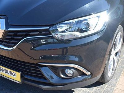 tweedehands Renault Scénic 1.3 TCe Intens Navi Leder/Stof Camera Km 22750!!