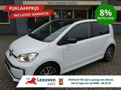 tweedehands VW e-up! Style (€. 24.140,- incl. BTW)