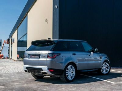 tweedehands Land Rover Range Rover 2.0 p400e hse dynamic / heated.cooled seats/panoda