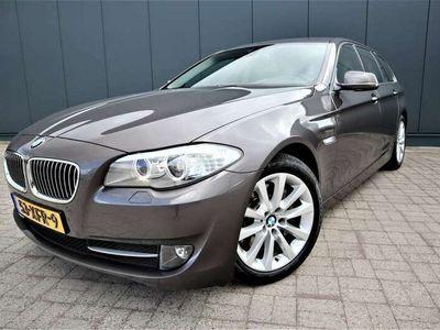 tweedehands BMW 528 5-SERIE Touring i High Executive Automaat Comfort Stoelen Xenon Navigatie
