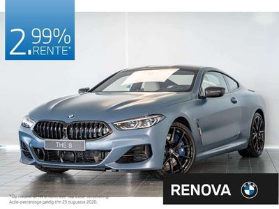 tweedehands BMW M850 850xDrive First Edition