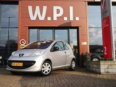 tweedehands Peugeot 107 1.0-12V XR APK tot 24-11-2020