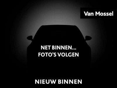 tweedehands MG ZS EV Luxury |Panodak|leer|