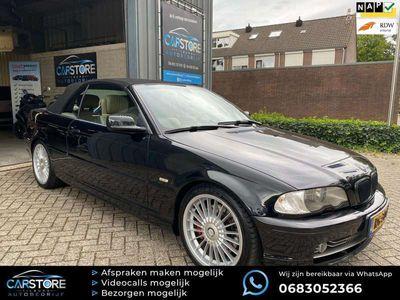 tweedehands BMW 330 330 Coupé Ci Executive AUTOMAAT/LEER/PDC/NAVI