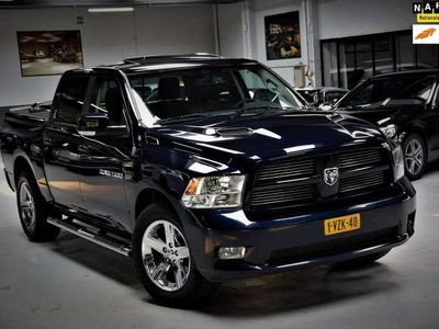 tweedehands Dodge Ram 5.7 V8 Crew Cab 5'7 Navi Leder Schuif/kantel-