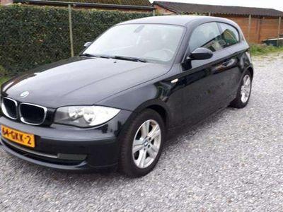 tweedehands BMW 118 118 d Corporate Business Line
