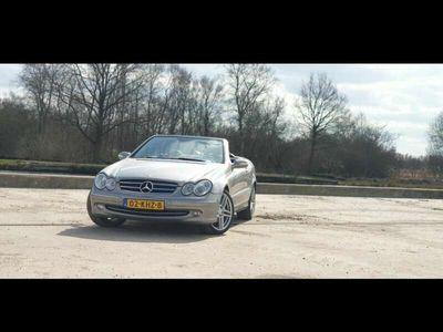 tweedehands Mercedes 320 Avantgarde