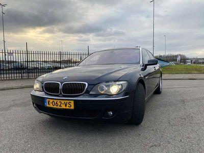 tweedehands BMW 760L i