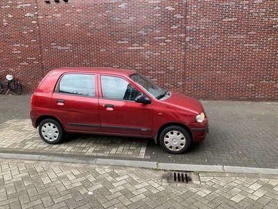 tweedehands Suzuki Alto 1.1, 5d., stuurbekr., el ramen
