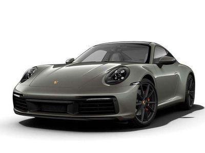 tweedehands Porsche 911 Carrera S 992
