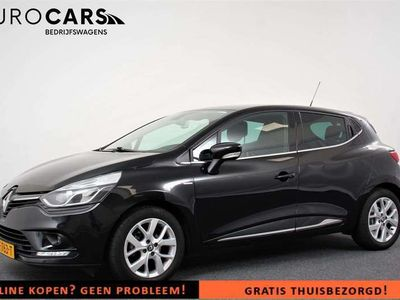 tweedehands Renault Clio R.S. 0.9 TCe Limited 5D Navigatie | Climate Control