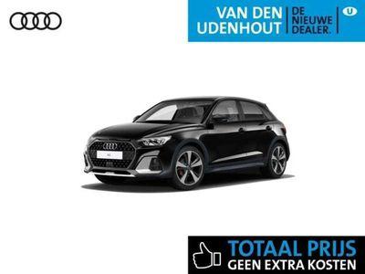 tweedehands Audi A1 citycarver epic TFSI 85 kW / 116 pk